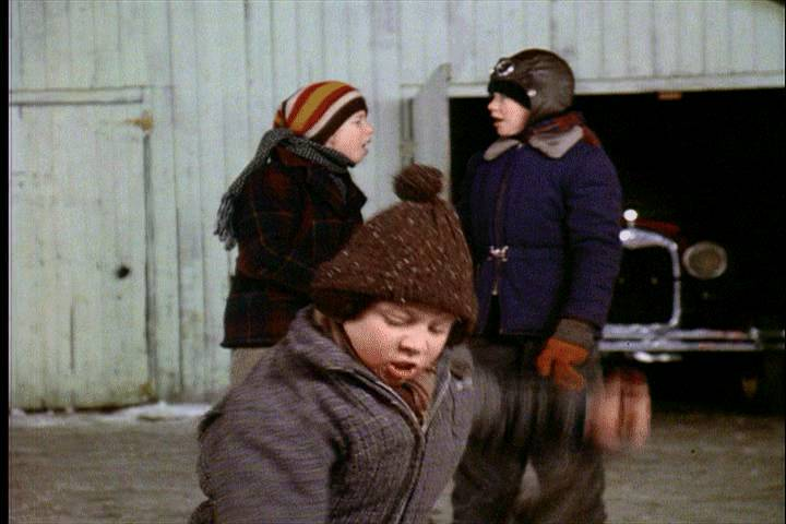 christmas story quotes it's a major award gif