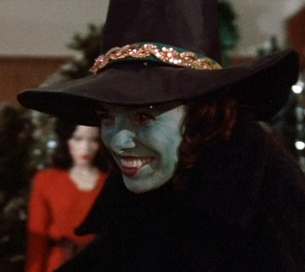 Helen e kaider wicked witch