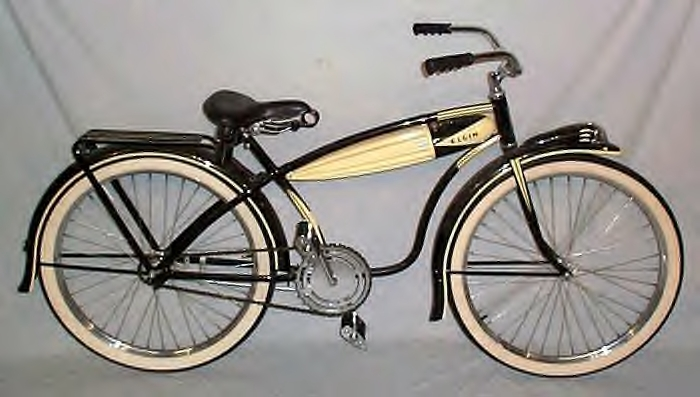 elgin bicycles